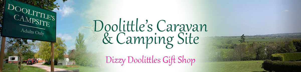 Header Image for Doolittles Caravan and Camping Site